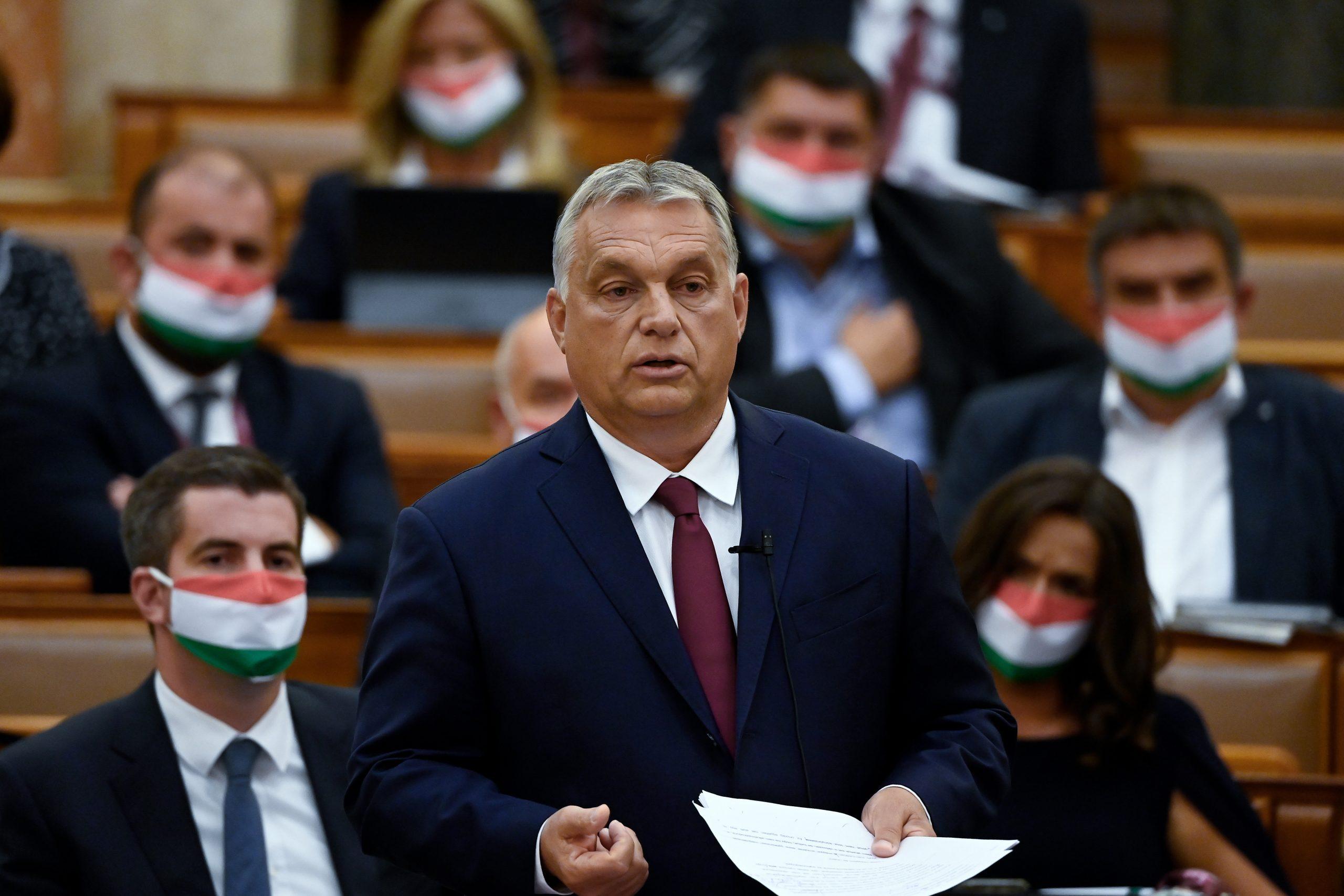 Orbán: Neuer EU-Migrationspakt könnte Ungarn zwingen, Migranten zu willkommen post's picture