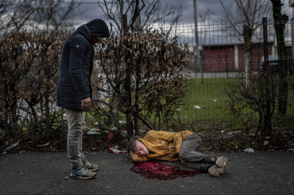 Die besten ungarischen Pressefotos – Ausstellung!