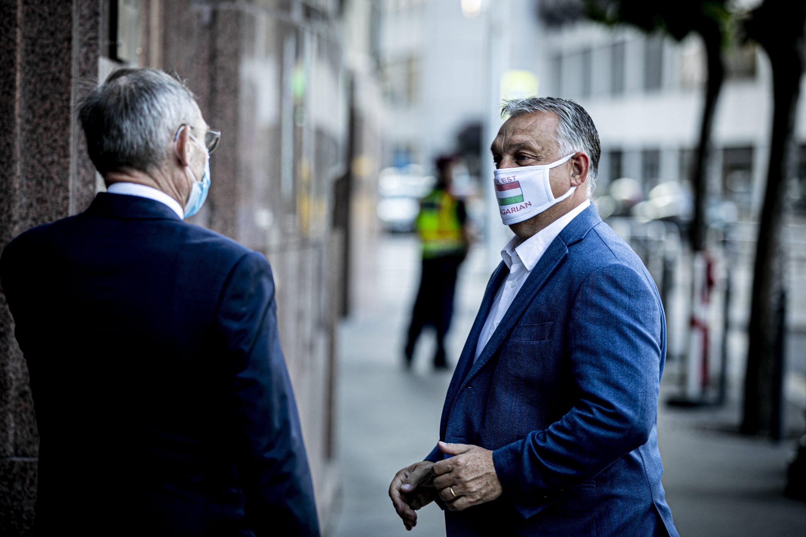 Budapost: Ungarn inmitten der zweiten Pandemiewelle post's picture