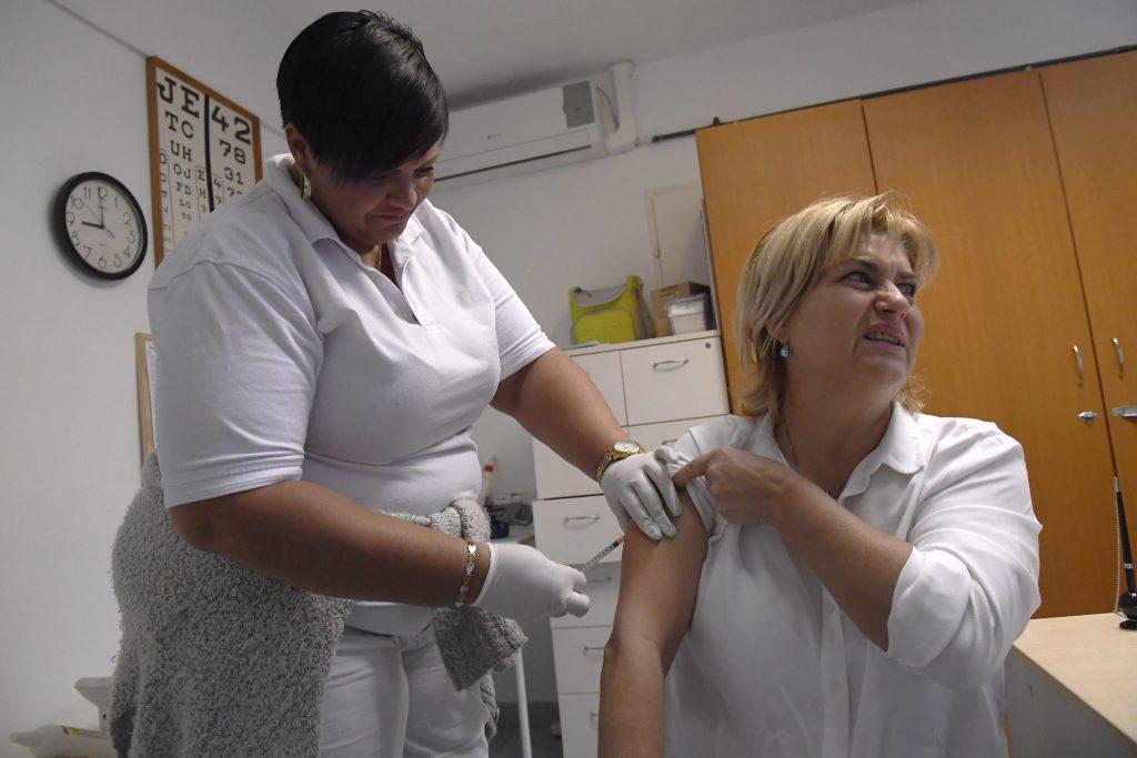 """""""Grippeschutzimpfung wichtiger als je zuvor"""""""