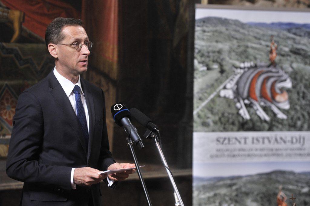 Finanzminister: Ungarns Bonität is einzigartig in der EU