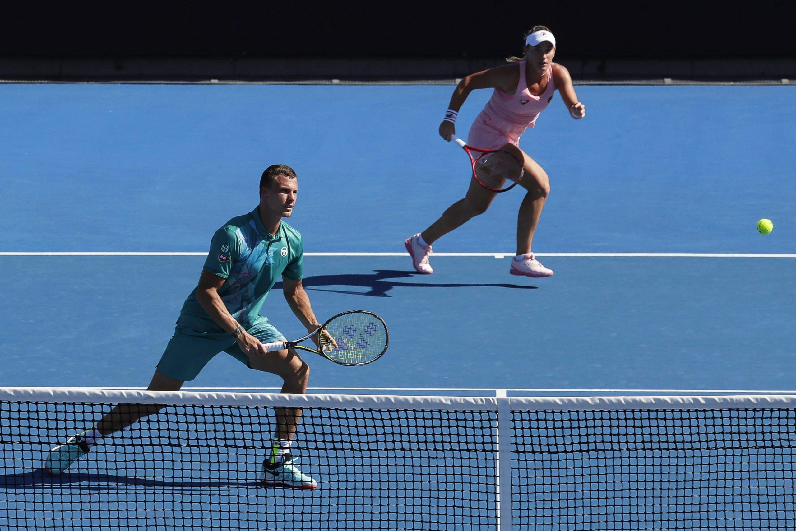 US-Open: Ungarischer Traum vorbei post's picture