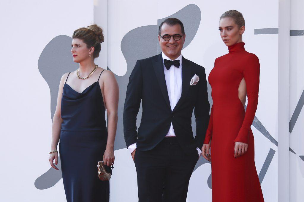 Großer Erfolg: Mundruczós Film erhielt Auszeichnung in Venedig