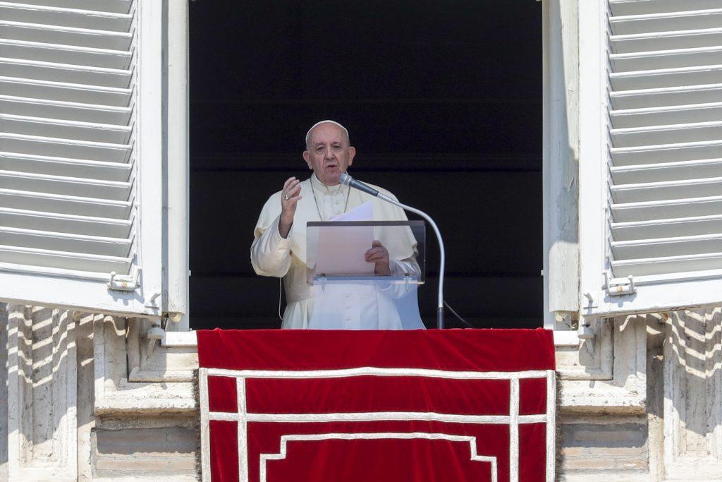 Papst Franziskus sendet Nachricht an Ungarn