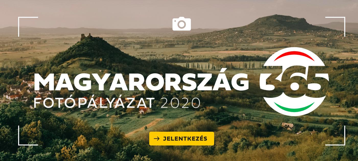 """Regierung kündigt 2. """"Ungarn 365"""" Fotowettbewerb an post's picture"""
