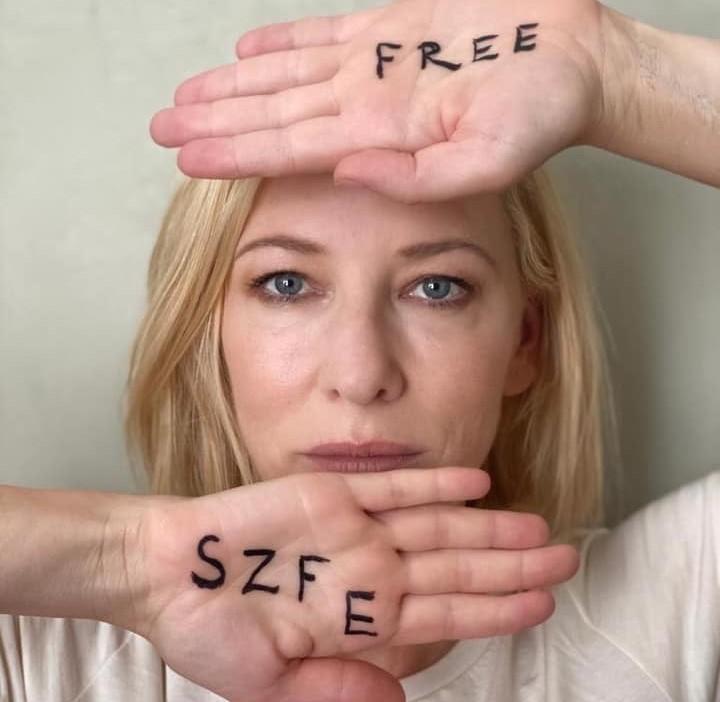 Theaterhochschule Budapest: Auch Hollywood-Stars fordern Autonomie