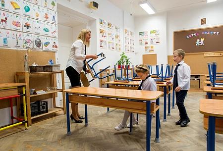"""Regierung: """"Ungarn gibt mehr Geld dem Bildungswesen als der OECD-Durchschnitt"""""""