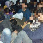 Rumänisch-moldauischer Menschenschmuggler in Ungarn verurteilt