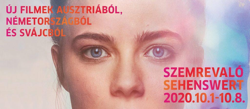 Sehenswert – Ein Festival mit den besten deutschsprachigen Filmen