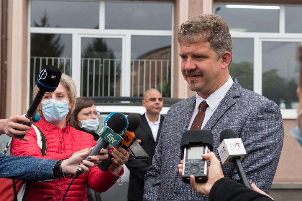 Marosvásárhely wählt nach 20 Jahren ungarischen Bürgermeister post's picture