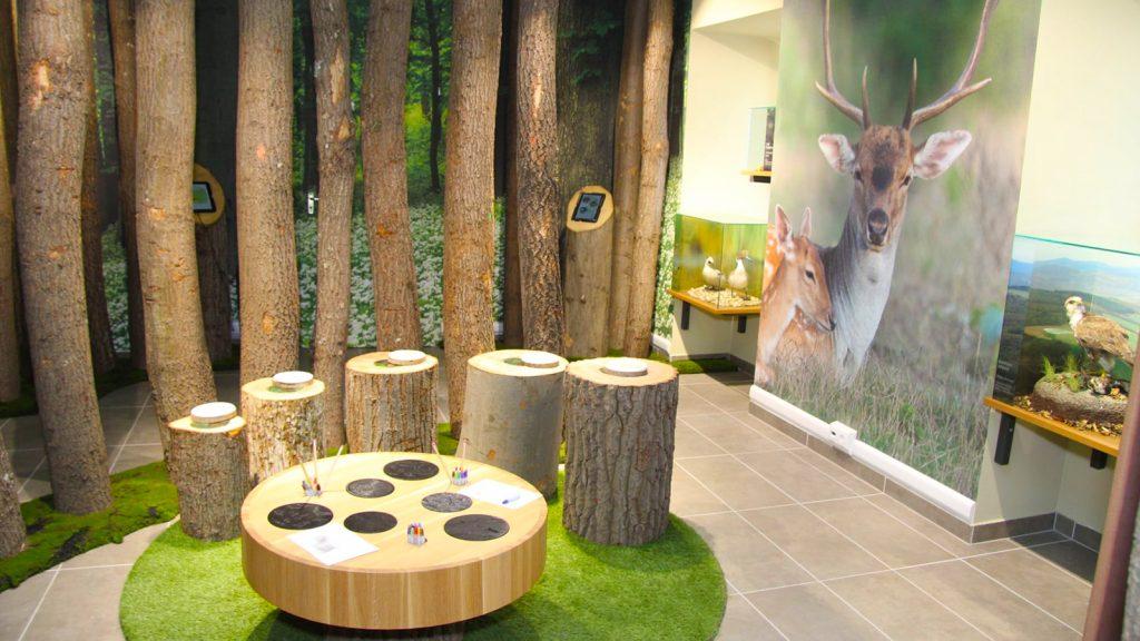 Besucherzentrum für Ökotourismus in Lábatlan eröffnet