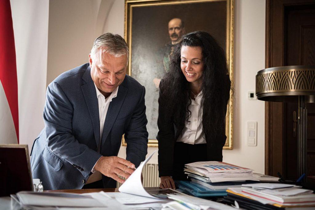 Fidesz-Kandidatin gewinnt Nachwahl in Nordostungarn