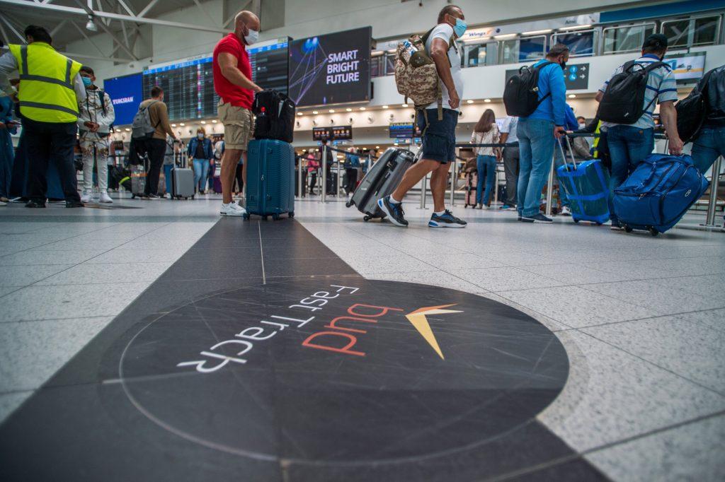 Ungarisches Konsortium verhandelt über den Kauf des Flughafens Budapest