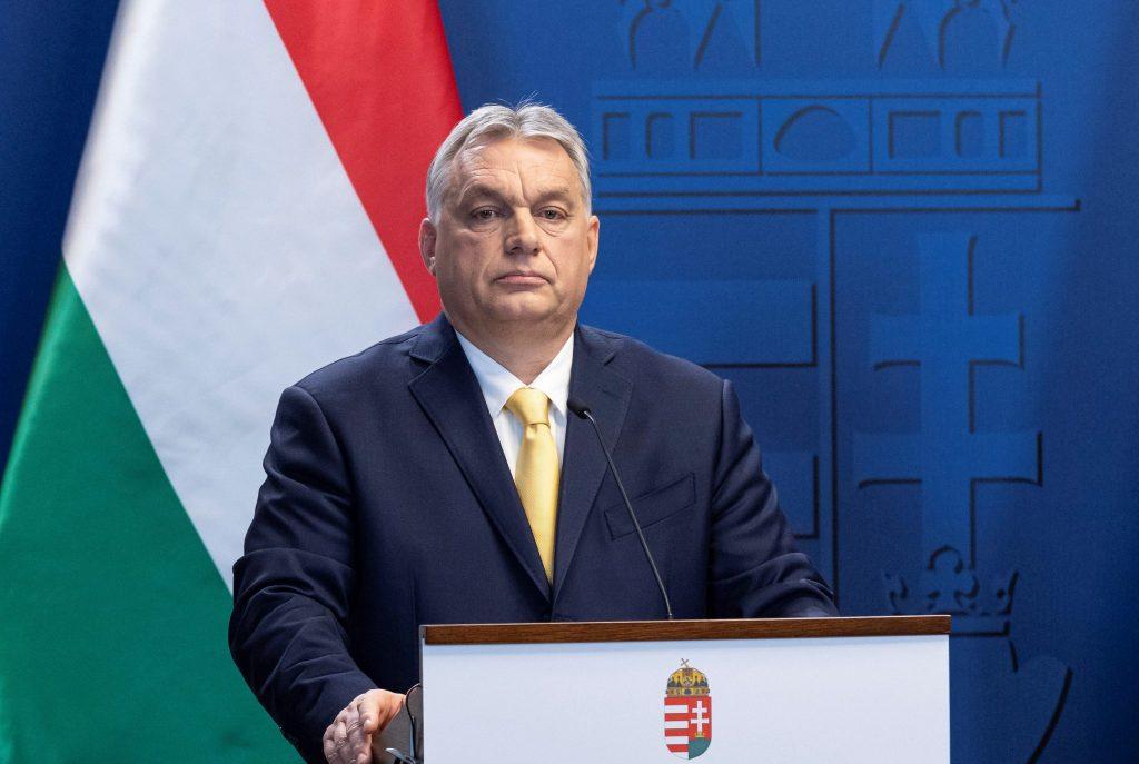 Orbán hat Gespräche mit dem australischen Amtskollegen