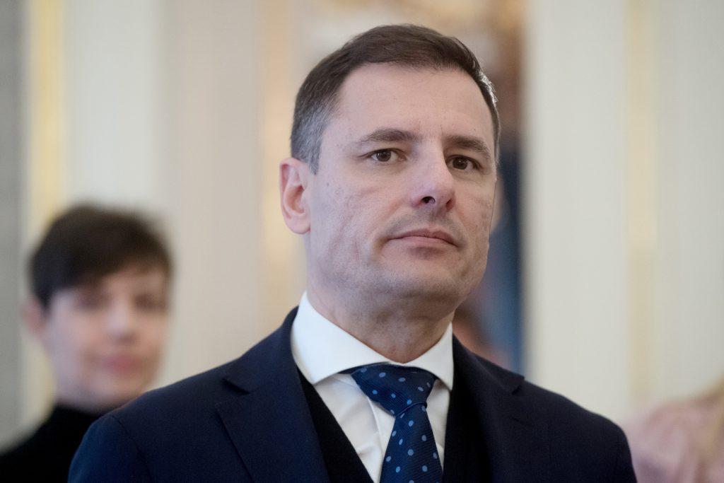 Staatssekretär des Kanzleramtes testet positiv post's picture