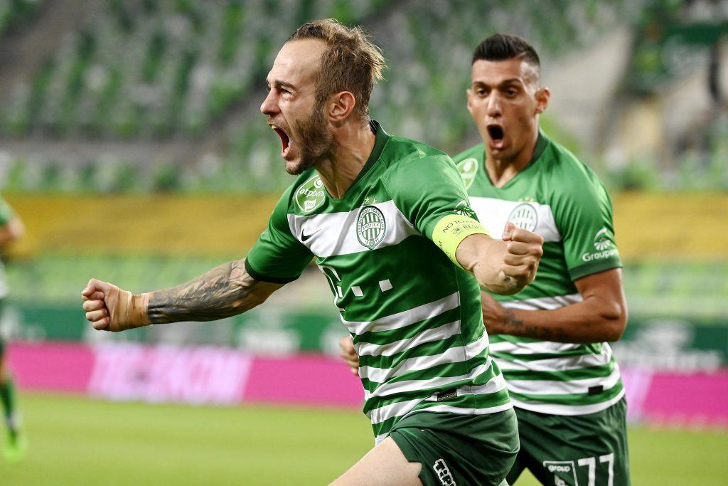 Ferencváros in der Champions League: Tickets ab heute erreichbar!