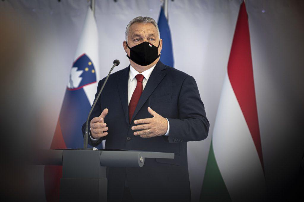 """Orbán: """"Wenn wir Fälle wie in Nizza nicht sehen wollen, dürfen wir sie nicht reinlassen"""""""