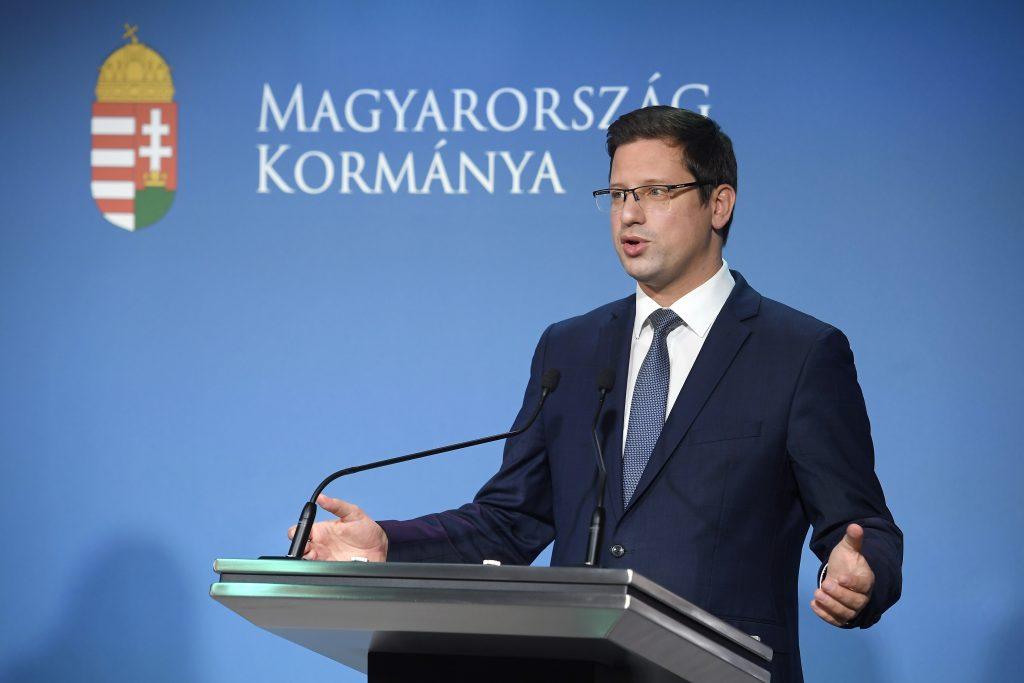 """Kanzleramtsminister: """"Wir sind nahe dem Höhepunkt der dritten Welle"""""""