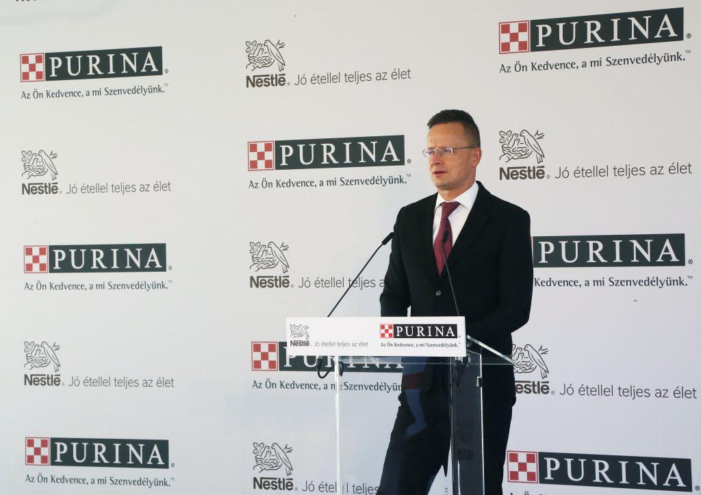 Außenminister: Die ungarisch-tschechische Beziehung sollen nicht beeinflusst werden post's picture