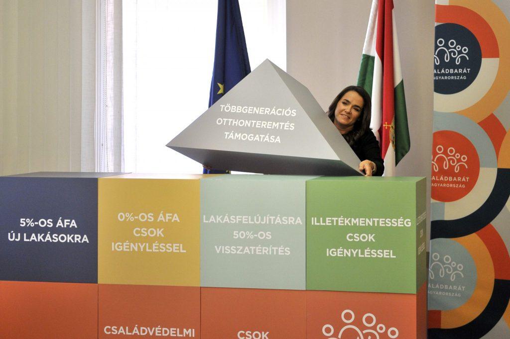 CSOK ausgedehnt: auch Mehrgenerationshäuser gefördert
