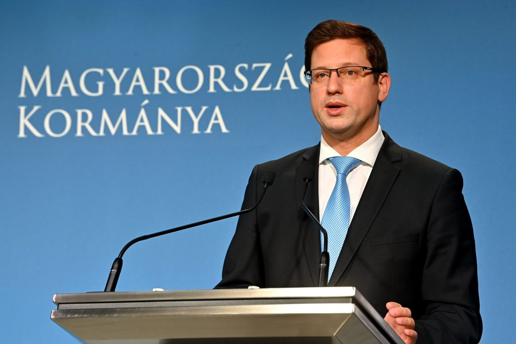 """Kanzleramtsminister: """"Diese Freiheit ist noch nicht vollständig"""""""