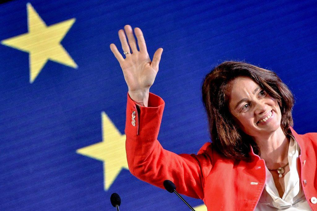 Staatssekretär hegt Besorgnisse wegen der Pressefreiheit in Deutschland