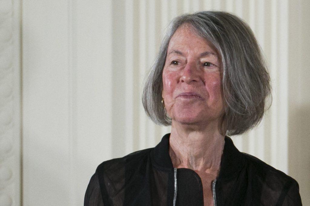 Dichterin Glück mit ungarisch-jüdischen Wurzeln erhält Literaturnobelpreis