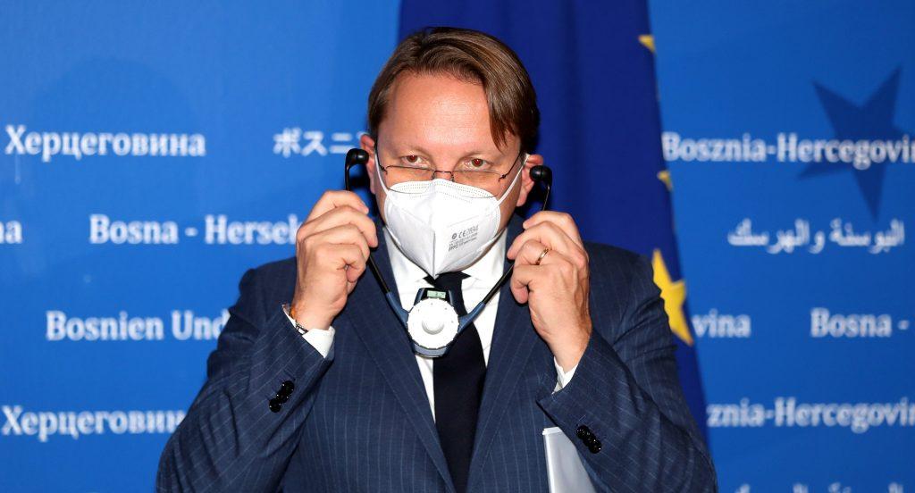 EU-Kommissar Ungarns unter Quarantäne gestellt