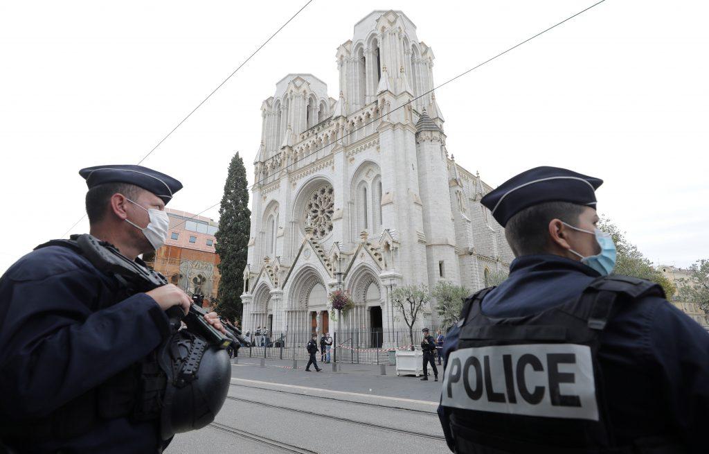 Budapost: Terror in Frankreich – ein Angriff gegen Christentum
