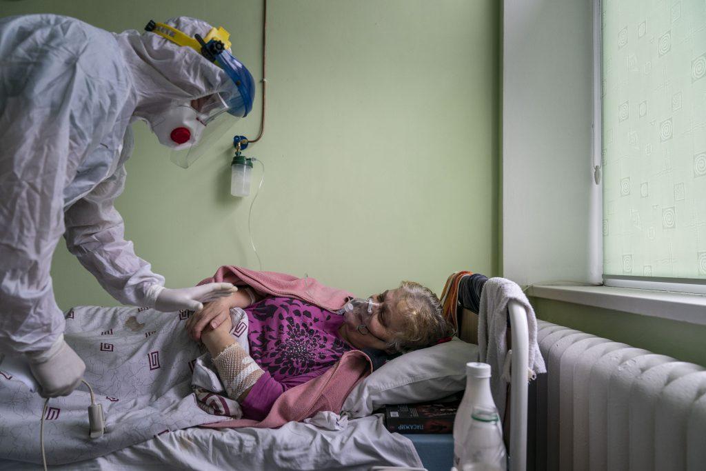 Coronavirus: Soviel gab es bisher noch nie: 3908 Neuinfektionen in Ungarn