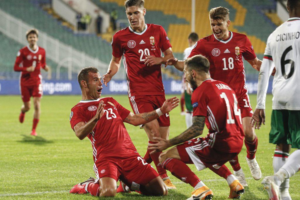 Ungarn nur noch ein Spiel von EM entfernt