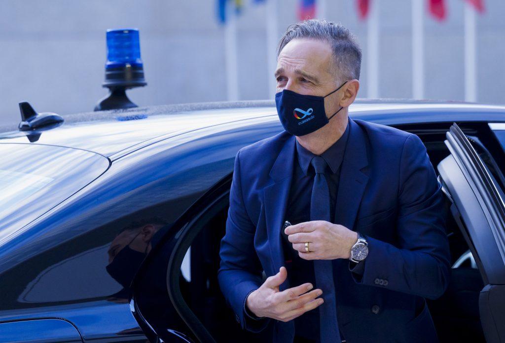 """Kanzleramtsminister zu Maas' Äußerungen: """"Ein neues Juwel aus dem sich radikalisierenden Deutschland"""""""