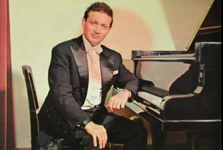 2021 zum Gedenkjahr vom legendären Pianisten, György Cziffra erklärt