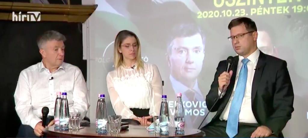 Kanzleramtsminister: SZFE gehört nicht zu den fünfzig wichtigsten Sachen in Ungarn