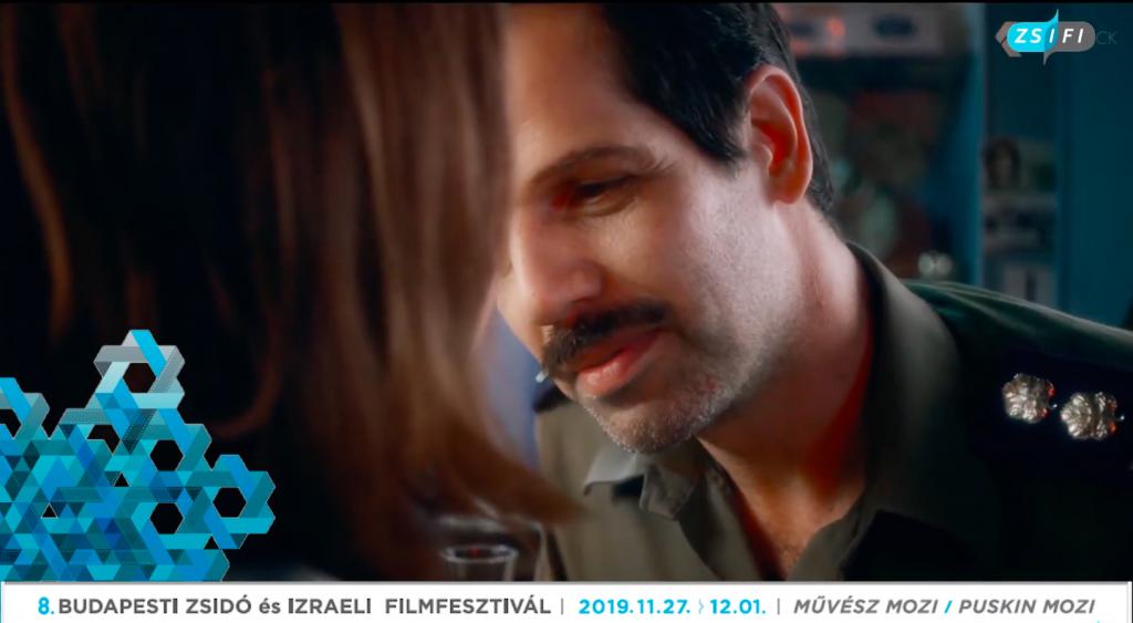 Das jüdische und israelische Filmfestival in Budapest bietet 17 Filme