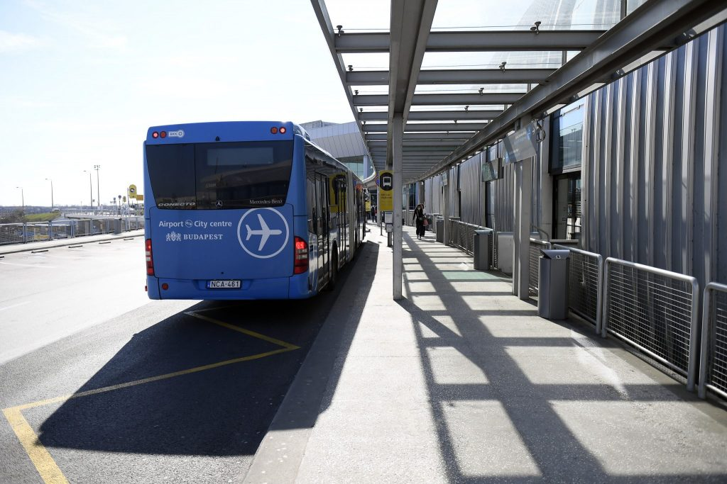 Zentralregierungsbüro verklagt das Budapester Verkehrszentrum (BKK)