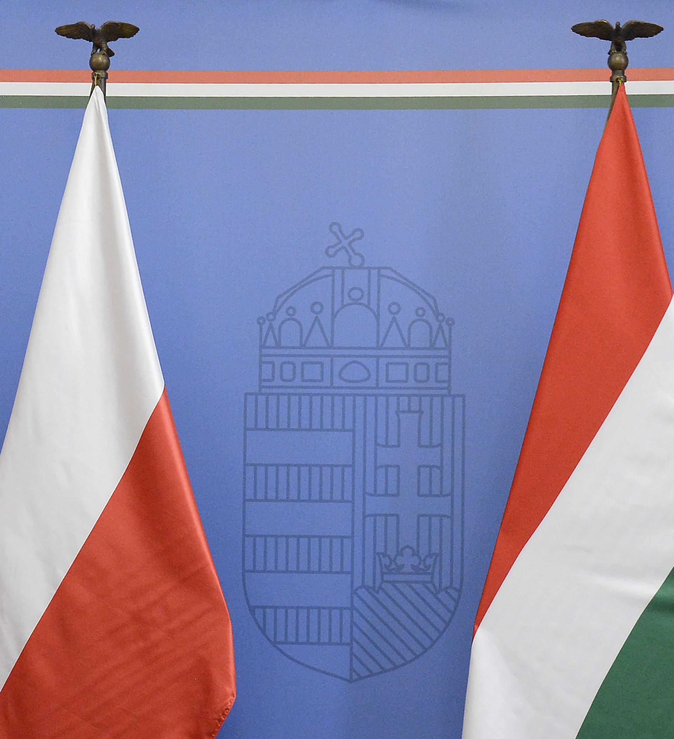 Polnisch-ungarische Wirtschaftskammer gegründet post's picture