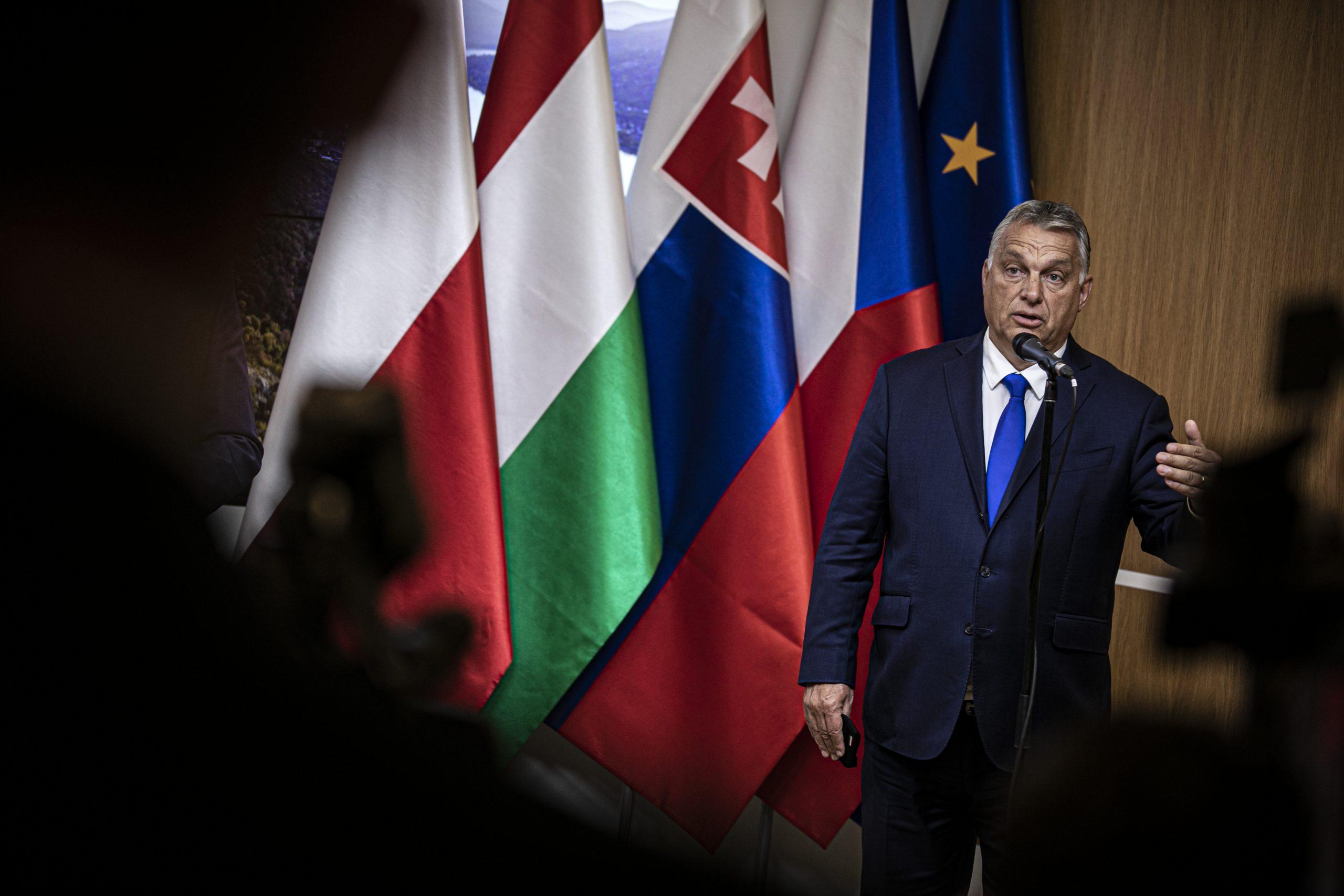 Budapost: Zum Zustand der Visegrád-Gruppe aus linker Perspektive