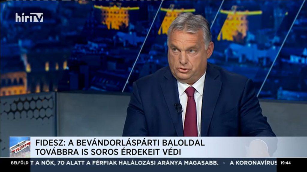 Orbán kündigt Mehrwertsteuersenkung beim Hausbau an post's picture