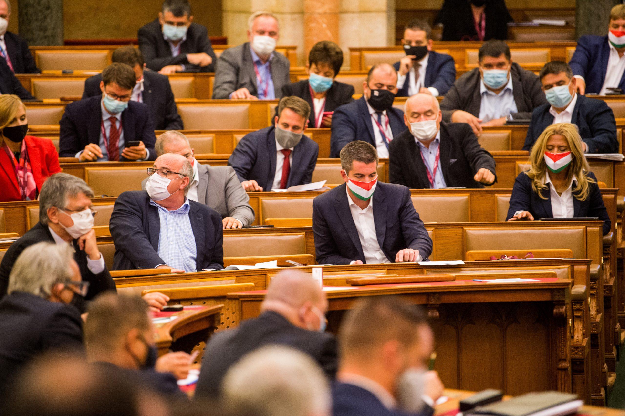 Budapost: Parlamentswahl 2022 - Chancen der vereinten Opposition