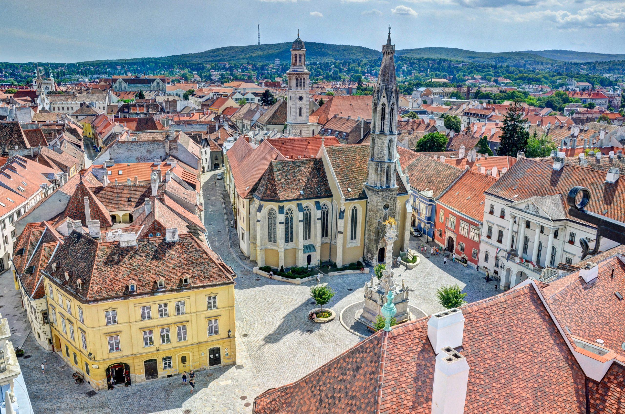Regierungsbeauftragter: Weitere Milliarden für den Ausbau von Ungarns Städten
