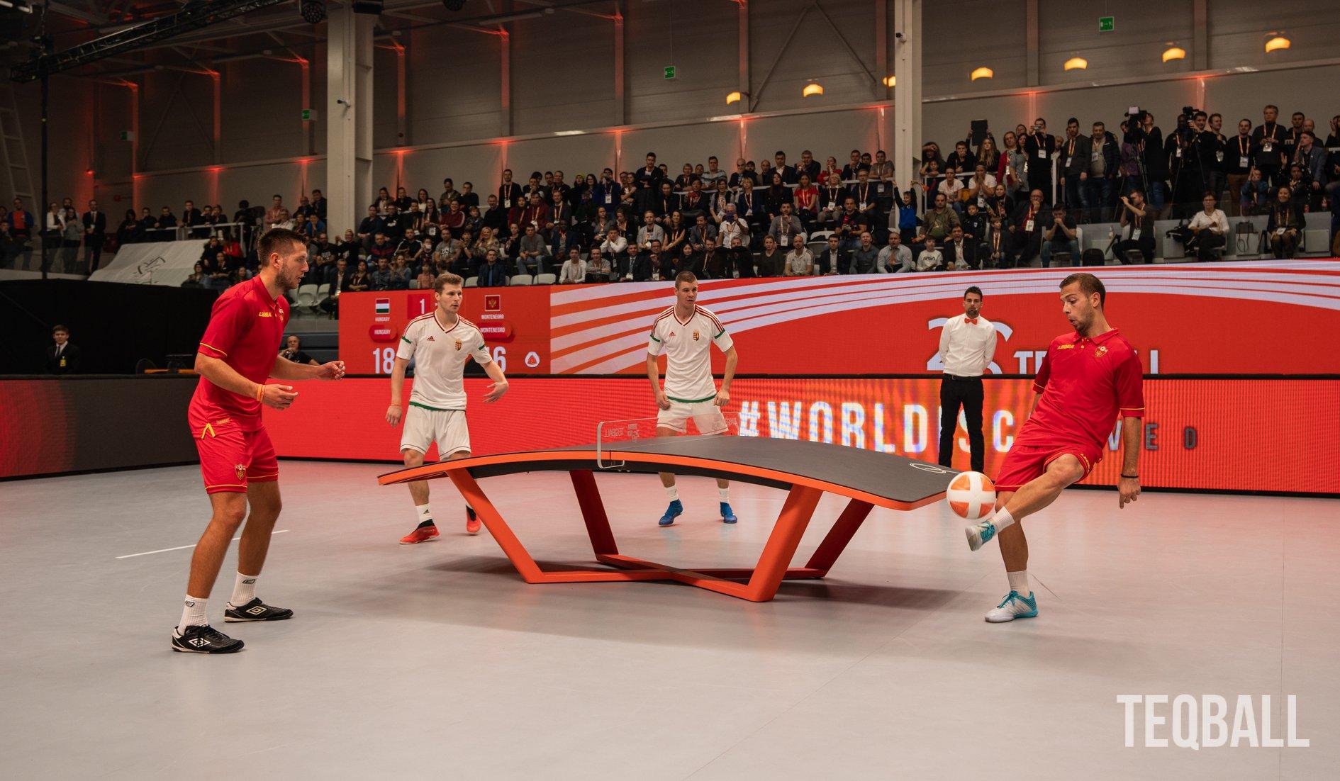Von Ungarn entwickelte Sportart kann Teil der Olympischen Spiele sein