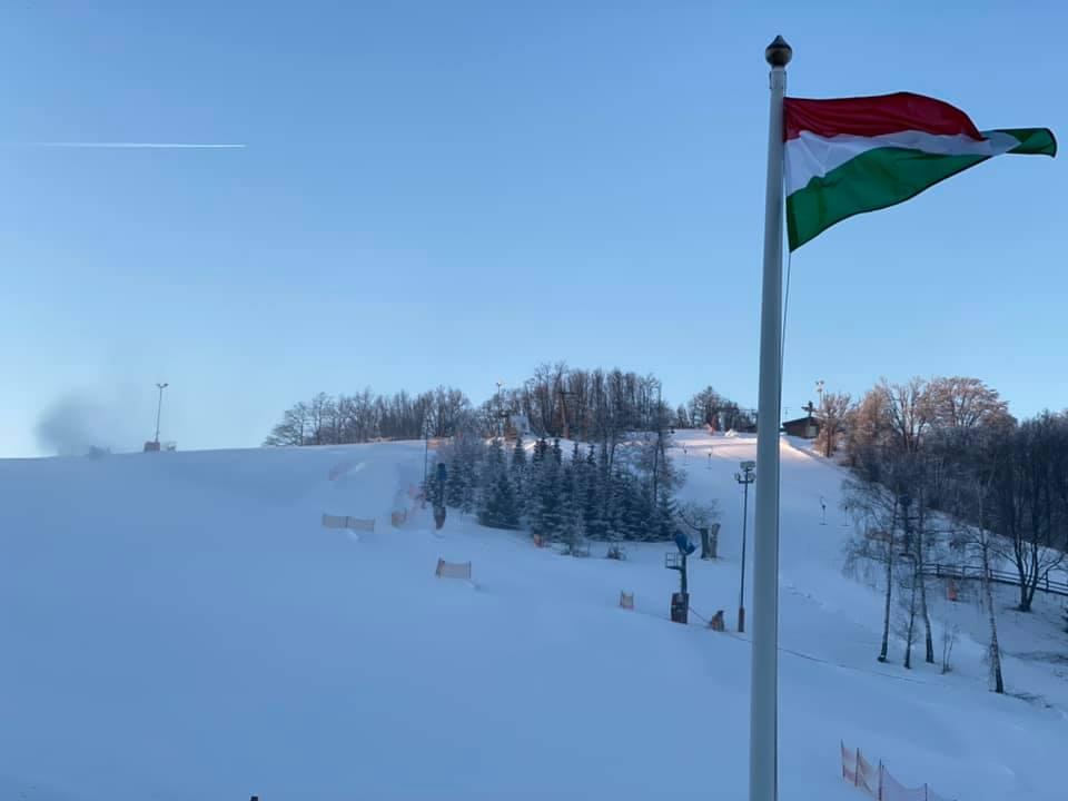 Gibt es noch Hoffnung auf eine Ski-Saison in Ungarn?
