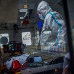 Coronavirus: Tag zu Tag immer mehr Tote
