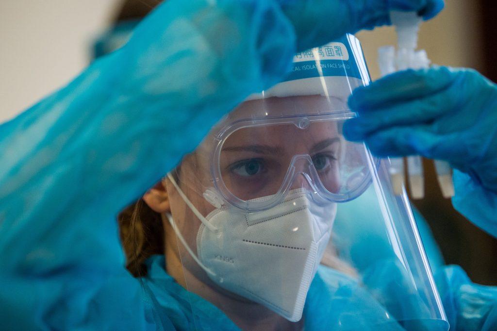 Coronavirus: Zwei neue traurige Rekorde am Sonntag post's picture