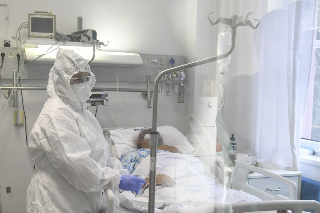 Corona heute: 3334 Neuinfizierte, 91 Tote