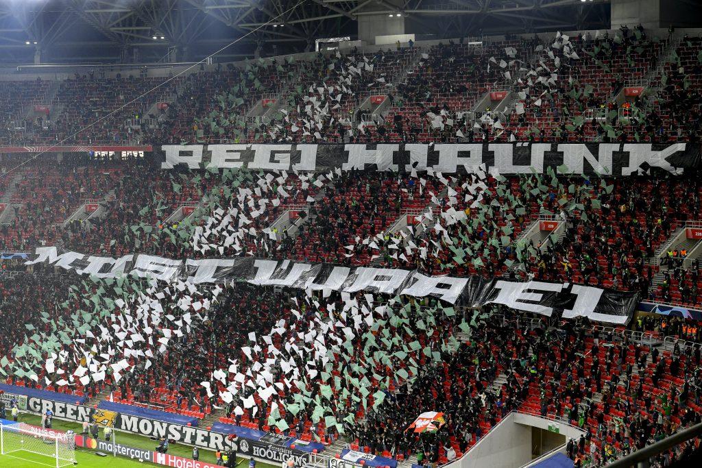 Champions League: Ferencváros Budapest unterliegt Juventus Turin im Heimspiel