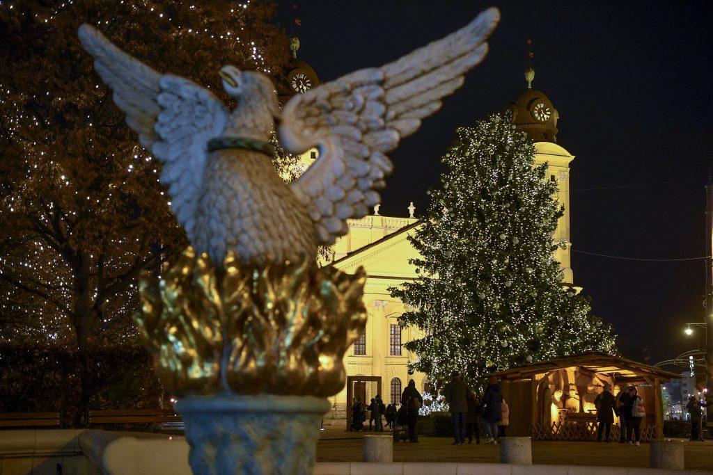 Ausgangssperre an Heiligabend ausgesetzt