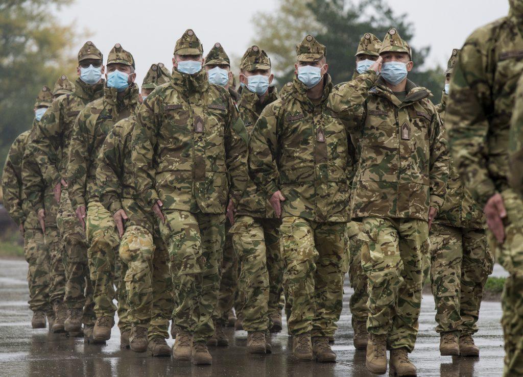 Viktor Orbán: Auch das Militär wird die Einhaltung der Ausgangssperre kontrollieren