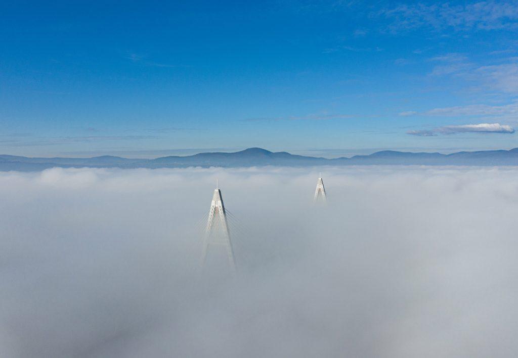 Schlechte Luftqualität in Ungarns Städten